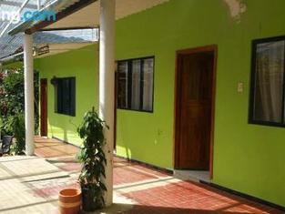 Casa Hotel Pirazica