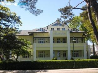 Villa Caprivi - Ferienwohnung 11 C