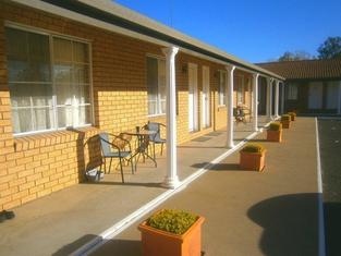 Aaron Inn Motel