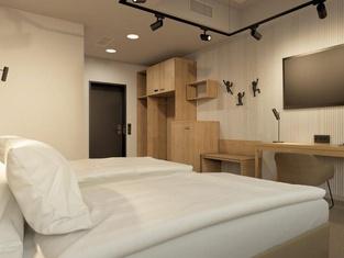 オリジナル ソコス ホテル シティ ブルス