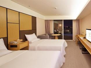 Ji Hotel (Hongqiao The West of Zhongshan Road Shanghai)