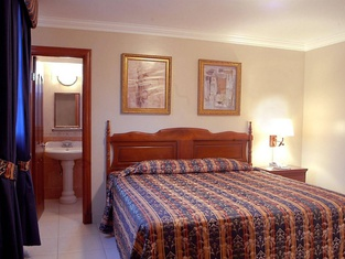 Hotel Andros