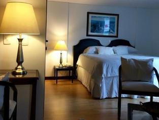 Pórtico Concept Hotel