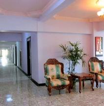 仰光国际酒店