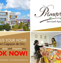 Primavera Serviced Apartments by Damiani