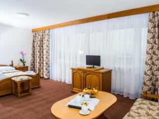 Baltica Hotel
