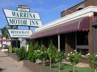 Warrina Motor Inn