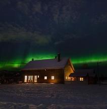 Holmen Husky Lodge