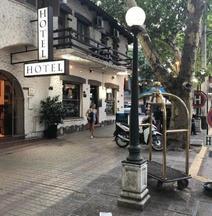 Hotel Rincon Vasco