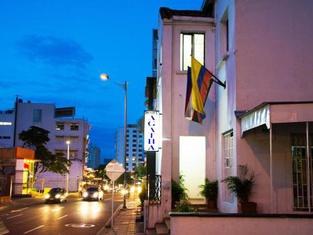 Hotel Agatha