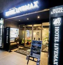 Hotel LiVEMAX Niigata Ekimae