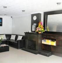Ayenda 1049 Hotel Ejecutivo Embajada