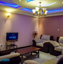 Genesis Furnished Milimani