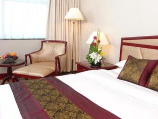 Wanyou Conifer Hotel