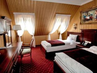 โรงแรมโอเบสเตอร์