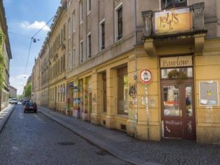 Hostel Lollis Homestay Dresden