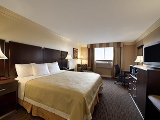Days Inn by Wyndham Fort Lauderdale Hollywood/Airport South