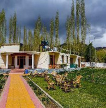 Palette - Eco Poplar Villa & Resort