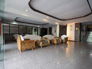 Khon Kaen Ruenrom Hotel