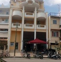 Anna Apartment 1 Preveza