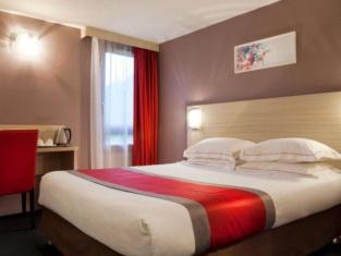Hotel Le Berlange Metz Woippy