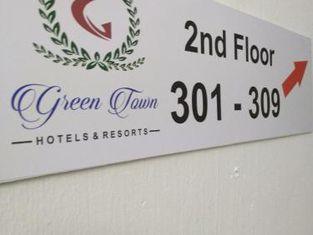 Green Town Hotel AND Resort Alor Setar