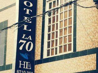 Hotel la 70 Quibdó