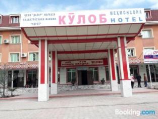 Hotel Kulob