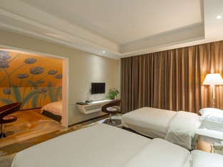 Ming Feng International Hotel