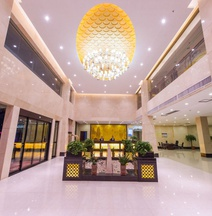 Minfeng International Hotel (Guilin Qixing Park Guilin University of Technology)