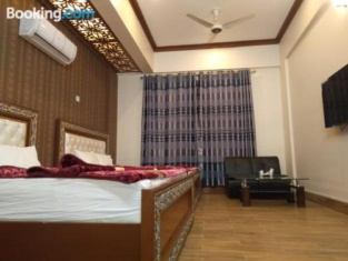 Cape Town Guest House - Hyderabad, Sindh