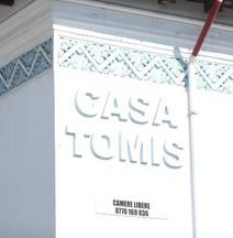 Casa Tomis