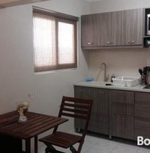 Aruba Bushi Residence