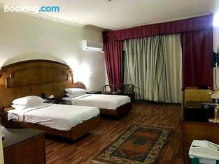 Assiut Cement Hotel