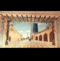 Mubina Khiva B&B