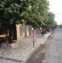Apartahotel Altamira