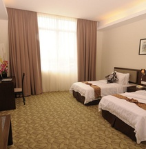 Seemsoon Hotel