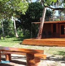 Go Native Fiji Beach House