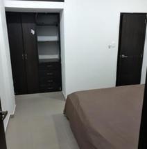 Habitaciones Alquiladas por Separadas en Apartamento Duplex