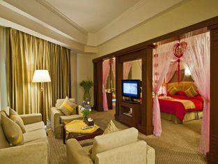 โรงแรมธุรกิจ HNA ดาวน์ทาวน์ไหโข่ว