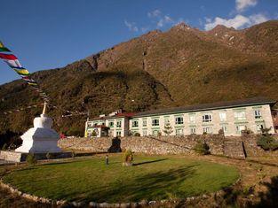 Yeti Mountain Home, Lukla