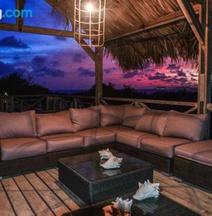Villa Hakuna Matata Bonaire - Pool & Sea View