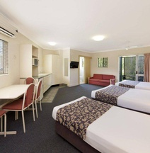 Benson Court Motel