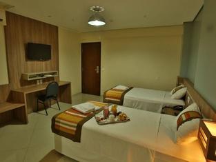 パイアグアス パレス ホテル