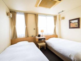 松山陽光花園商務酒店