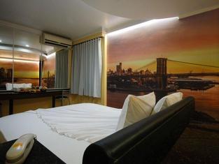 Amaralina Hotel
