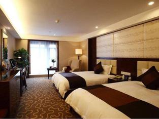 Nantong Jinling Nengda Hotel