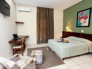 Ipe Park Hotel