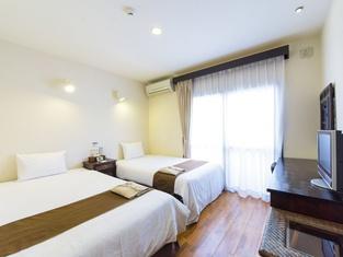 ホテルパティーナ石垣島