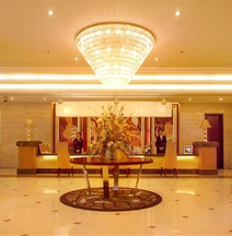 Forstar Hotel (Chengdu Renmin North Road)